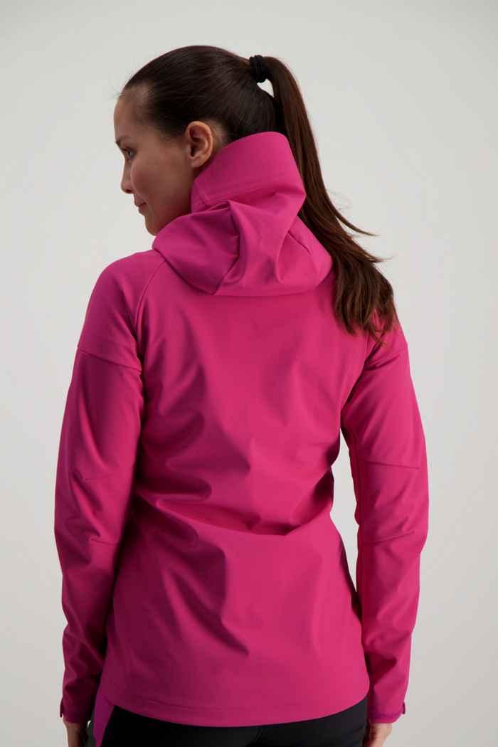 Peak Performance Adventure veste softshell femmes 2