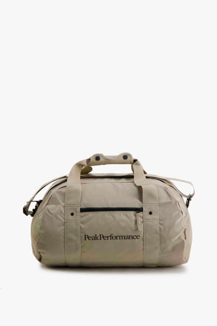 Peak Performance Detour II 35 L sac de sport Couleur Beige 1