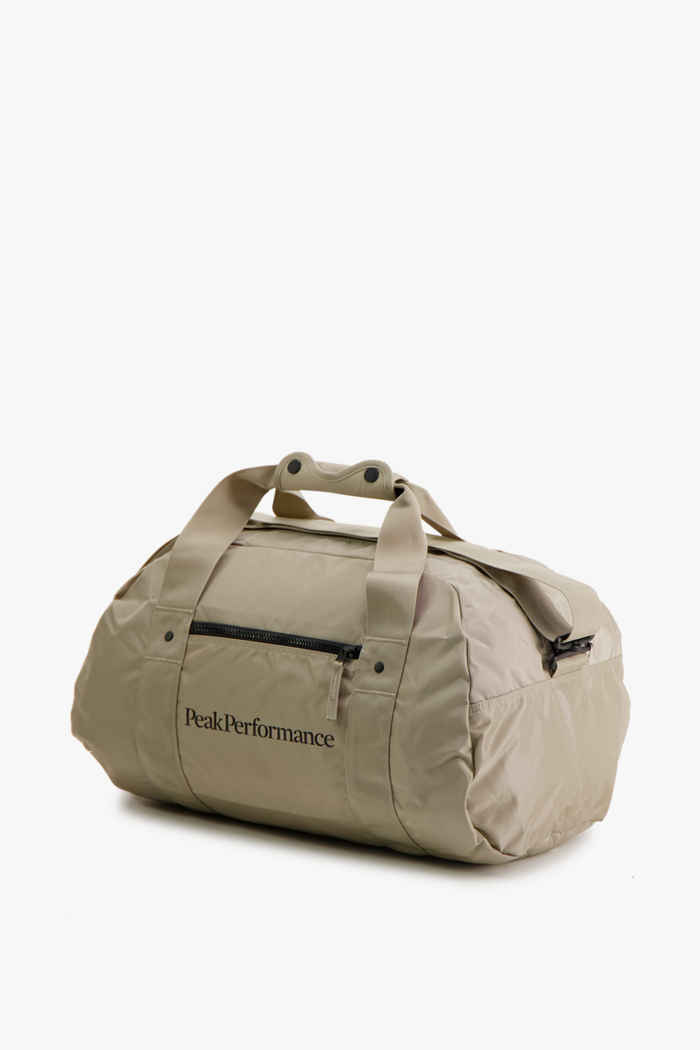 Peak Performance Detour II 35 L sac de sport Couleur Beige 2