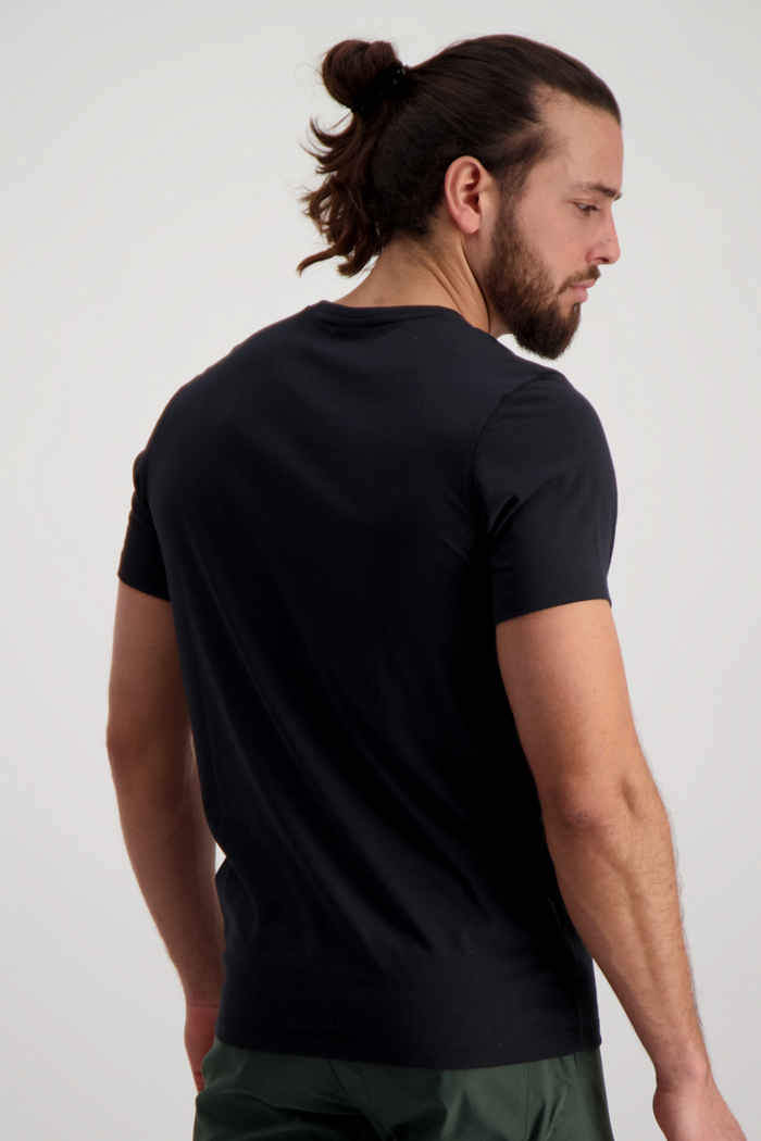 Peak Performance Explore Big P t-shirt hommes 2