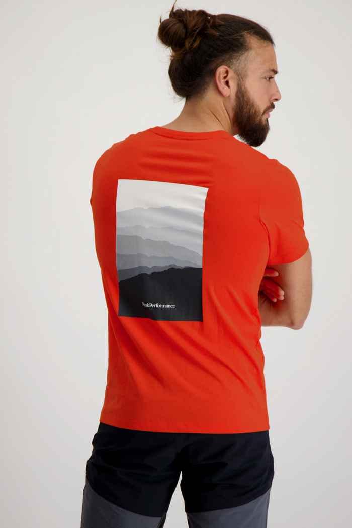 Peak Performance Explore Horizon t-shirt hommes 2