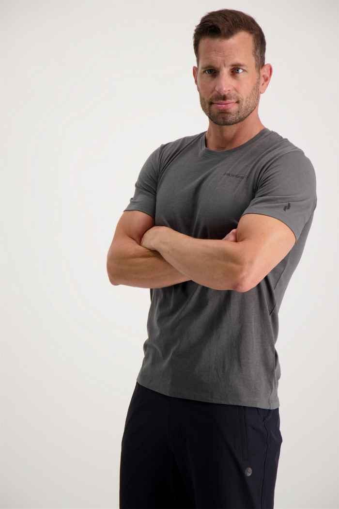 Peak Performance Explore PP t-shirt hommes 1