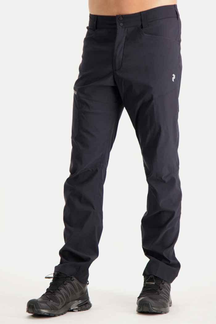 Peak Performance Iconiq pantaloni da trekking uomo 1
