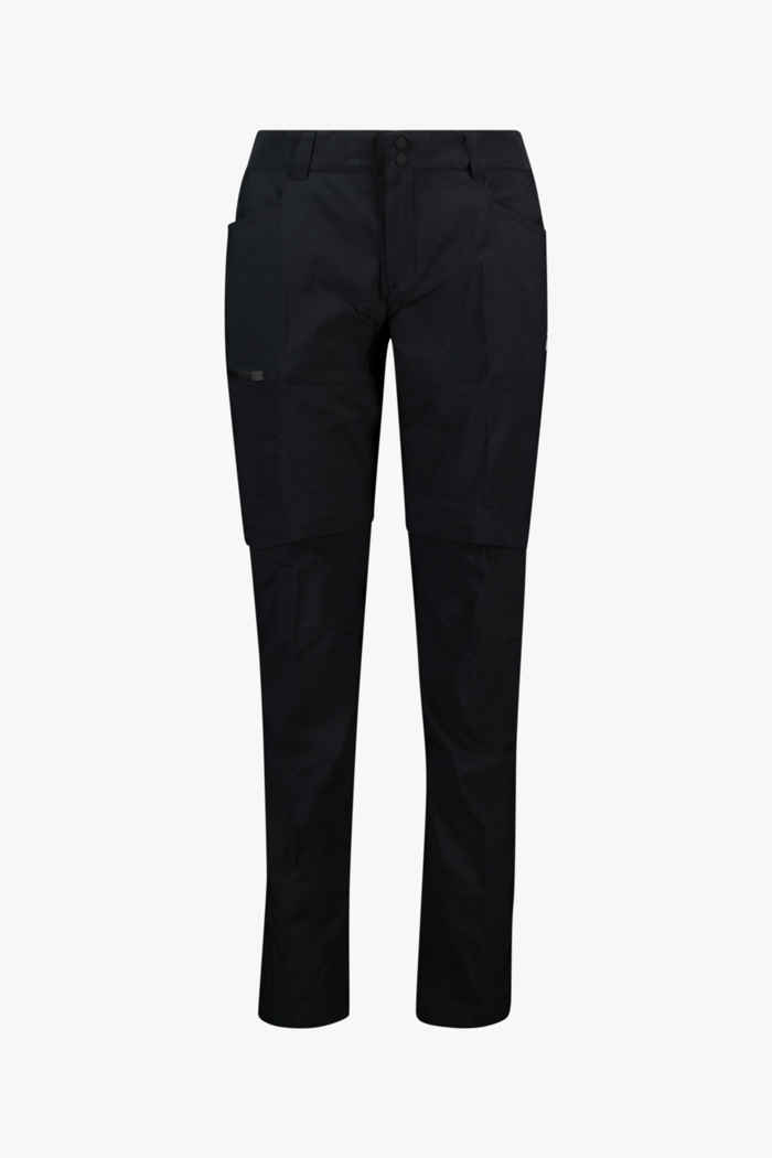 Peak Performance Iconiq Zip-Off pantalon de randonnée femmes 1