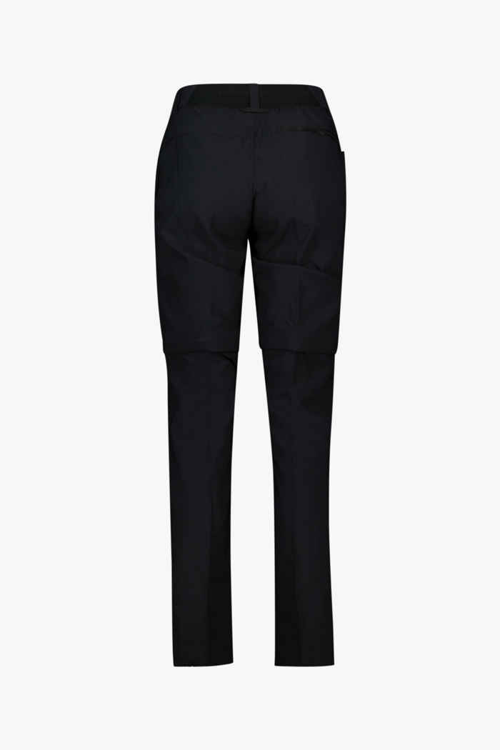 Peak Performance Iconiq Zip-Off pantalon de randonnée femmes 2
