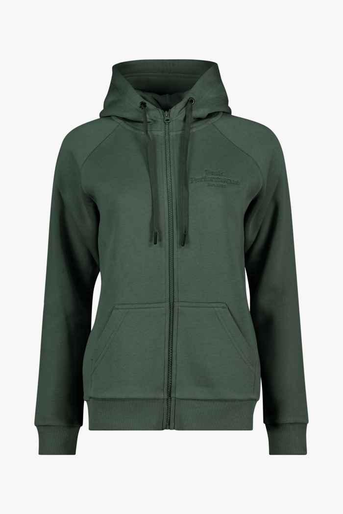 Peak Performance Original Zip hoodie femmes 1