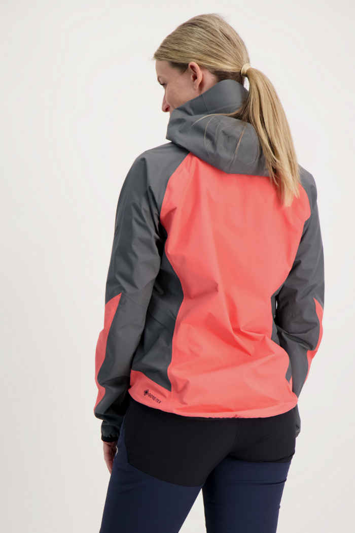 Peak Performance Pac Gore-Tex® giacca outdoor donna 2
