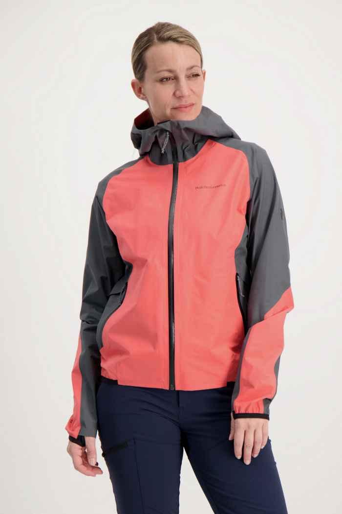 Peak Performance Pac Gore-Tex® veste outdoor femmes 1