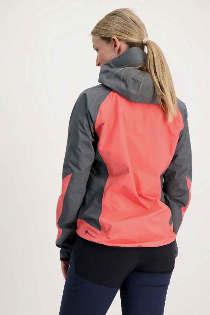Peak Performance Pac Gore-Tex® veste outdoor femmes 2