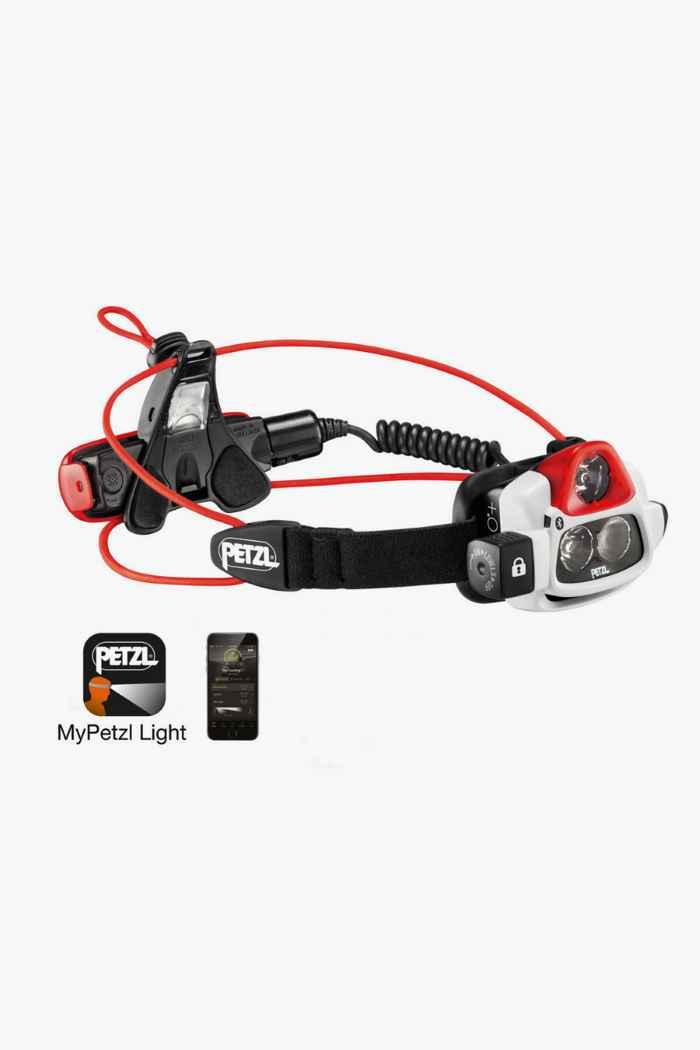 Petzl Nao+ E36 lampe frontale 1