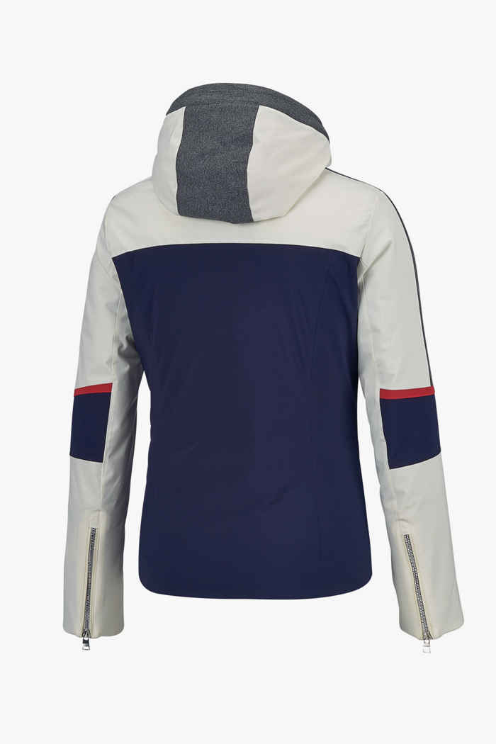 Phenix Amanda Hybrid giacca da sci donna 2