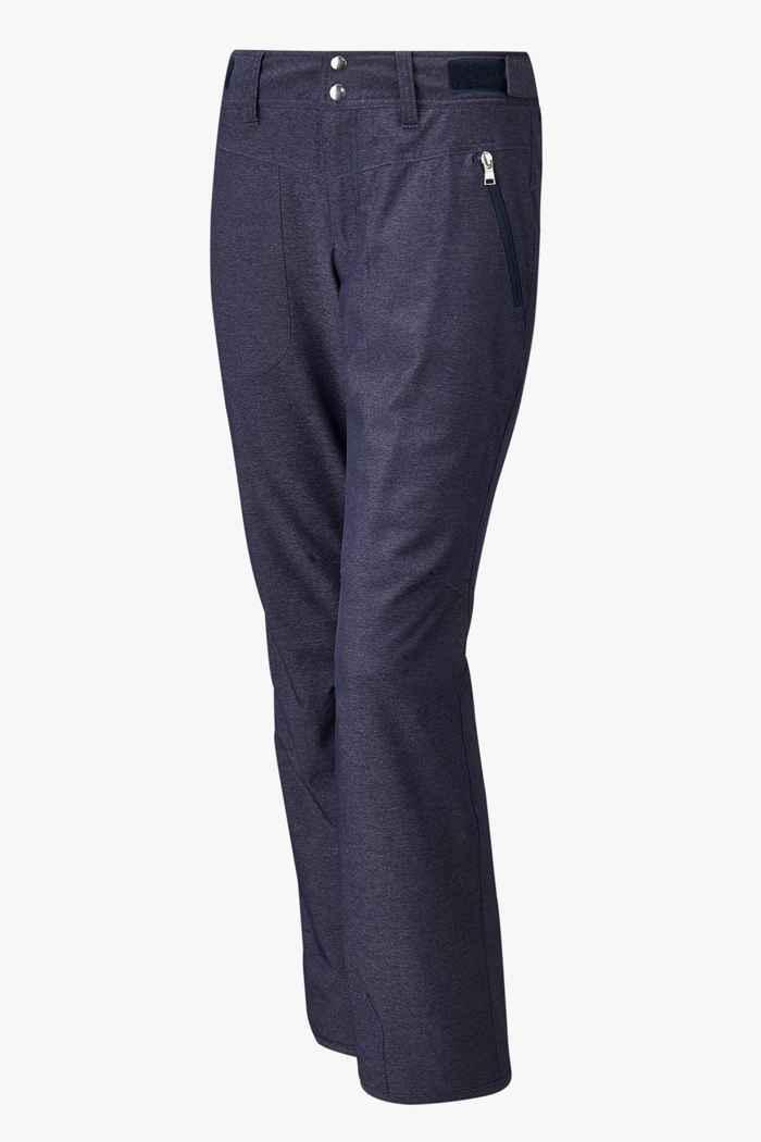 Phenix Chitose pantaloni da sci donna 1