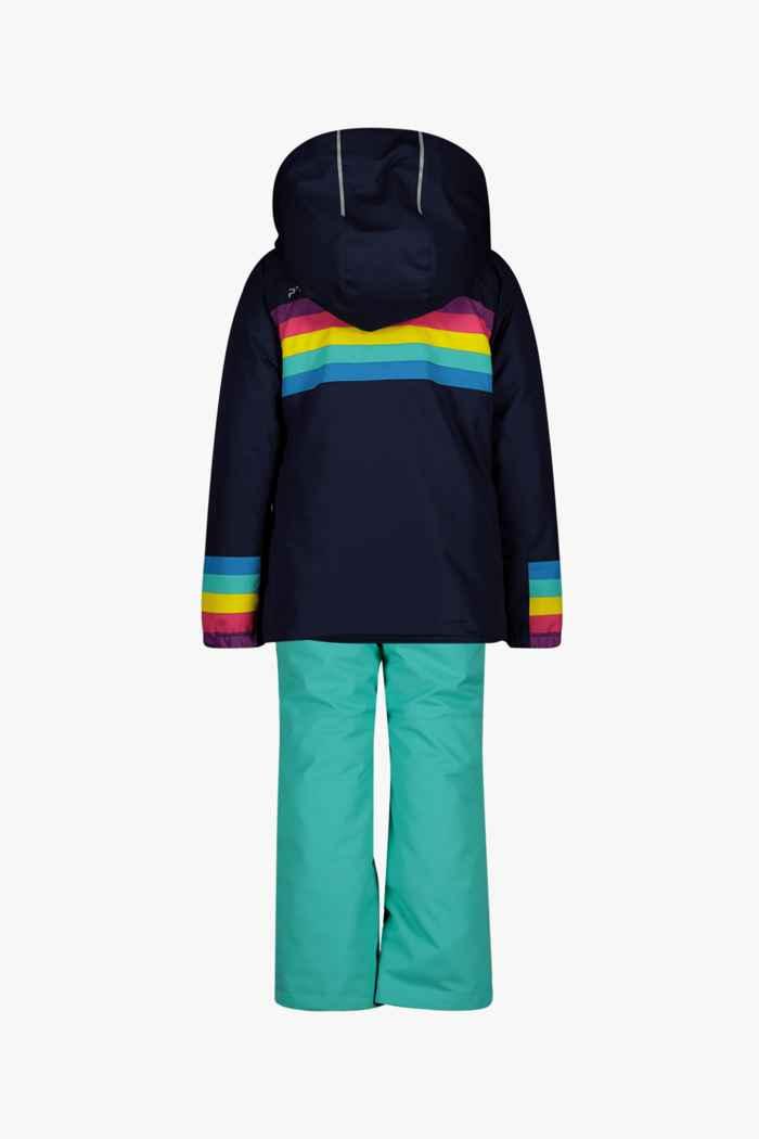 Phenix Rainbow Suku Suku Mädchen Skianzug 2
