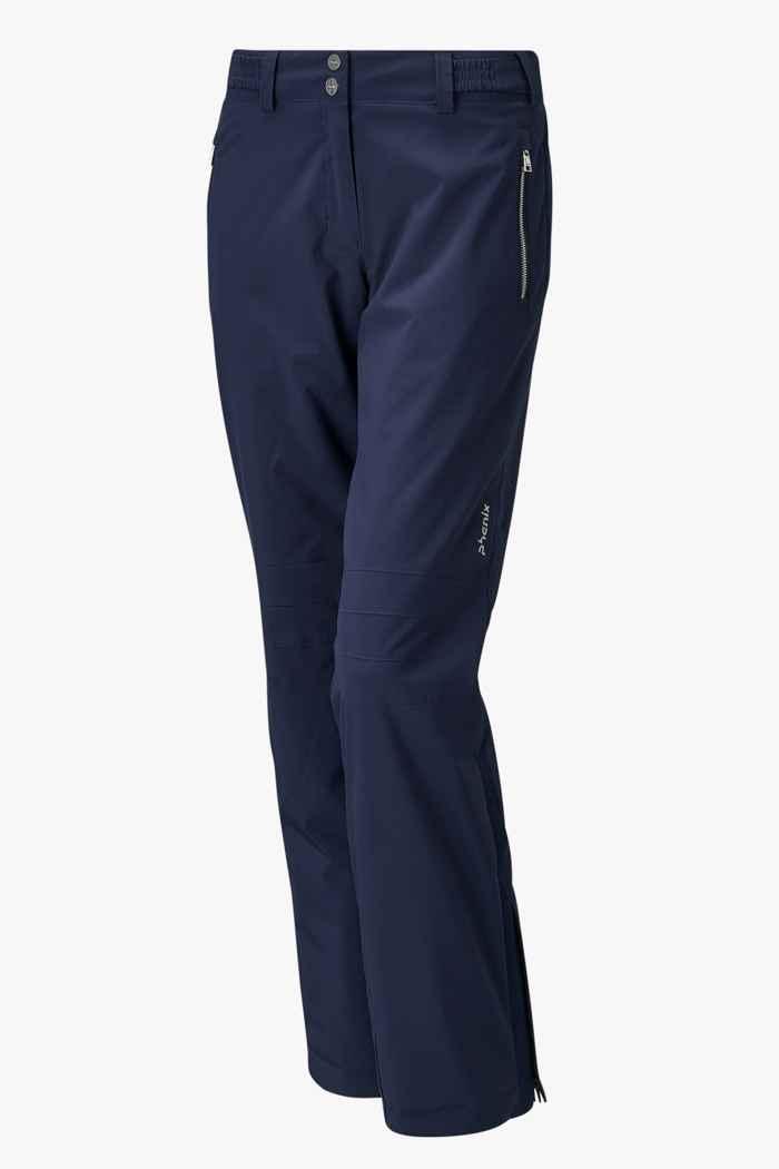 Phenix Rebecca pantalon de ski femmes 1