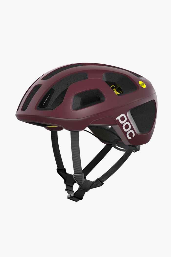 Poc Octal Mips casque de vélo Couleur Bordeaux 1