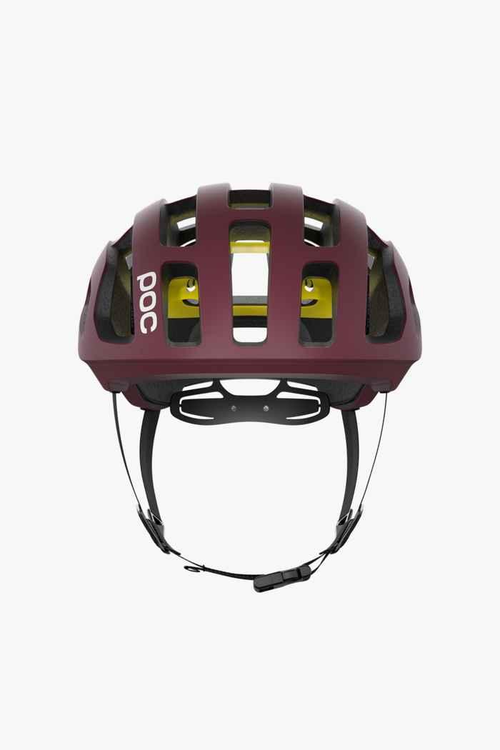 Poc Octal Mips casque de vélo Couleur Bordeaux 2