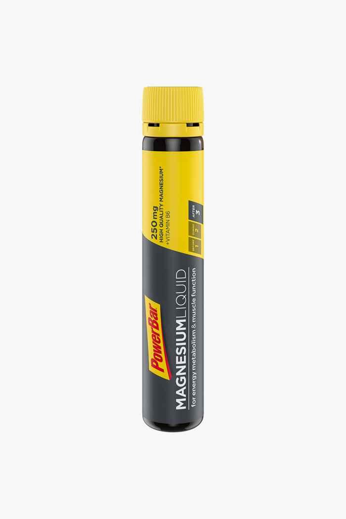 PowerBar Magnesium Liquid 20 x 25 ml Trinkampullen 1