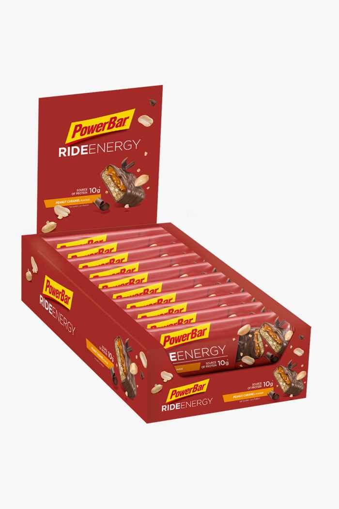 PowerBar Ride Energy 18 x 55 g barretta per lo sport 1