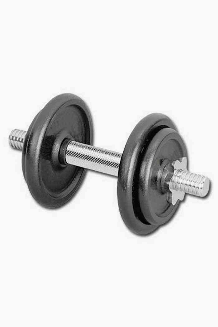 Powerzone 15 kg Hantel Set 1