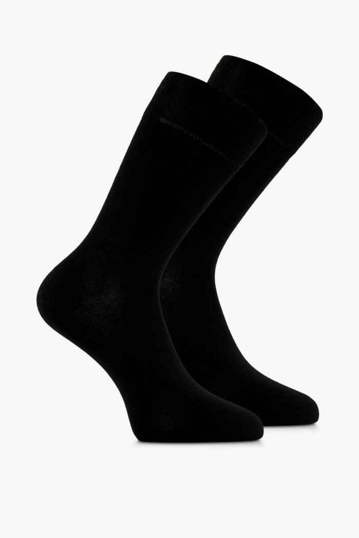 Powerzone 2-Pack Bambus 43-46 Socken 1
