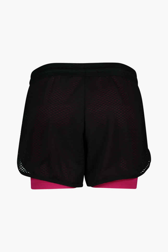 Powerzone 2in1 short donna 2