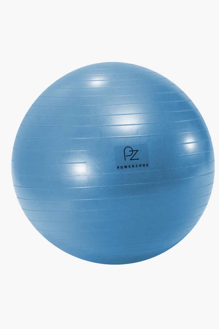 Powerzone 75 cm fit ball 1