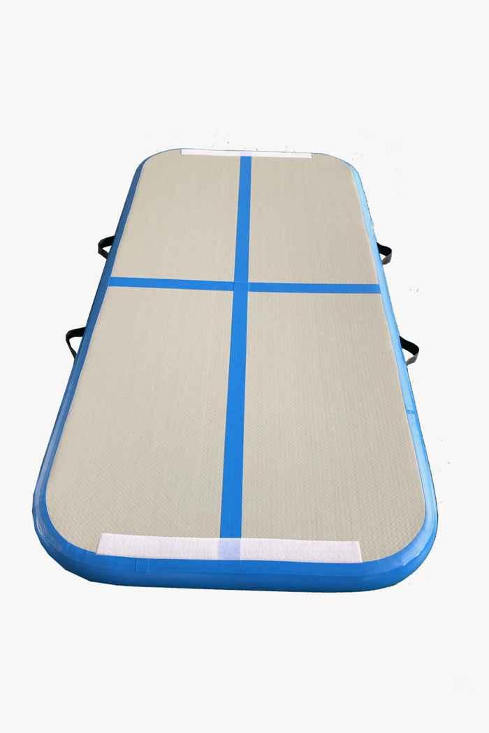Powerzone Air Pad 2 m x 1 m tappetino fitness 1