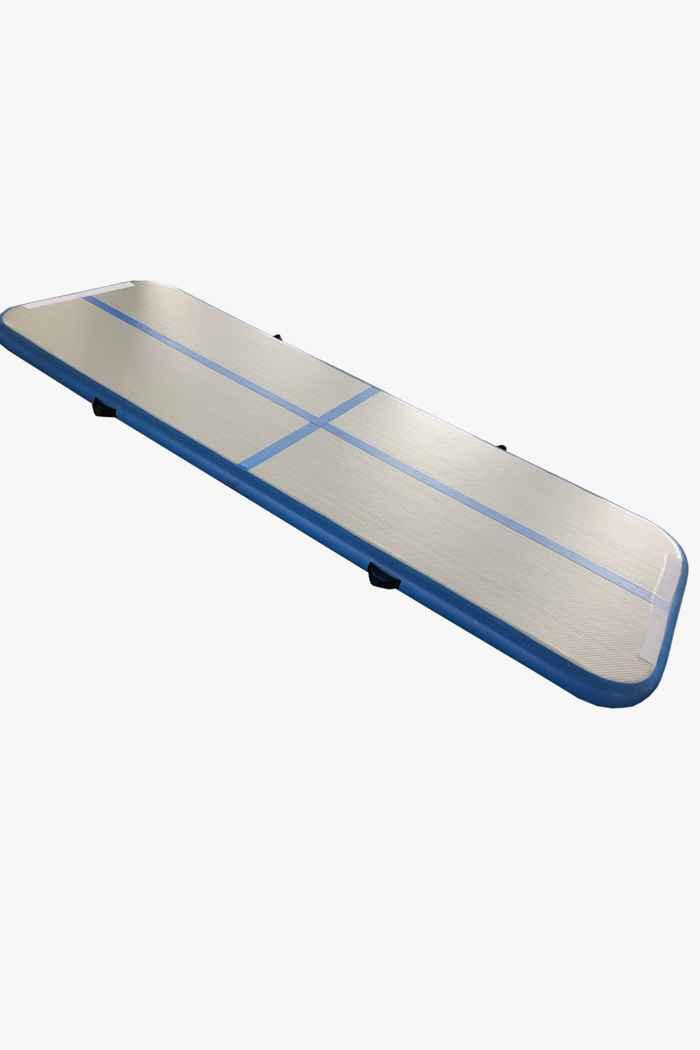 Powerzone Air Pad 3 m x 1 m tappetino fitness 2