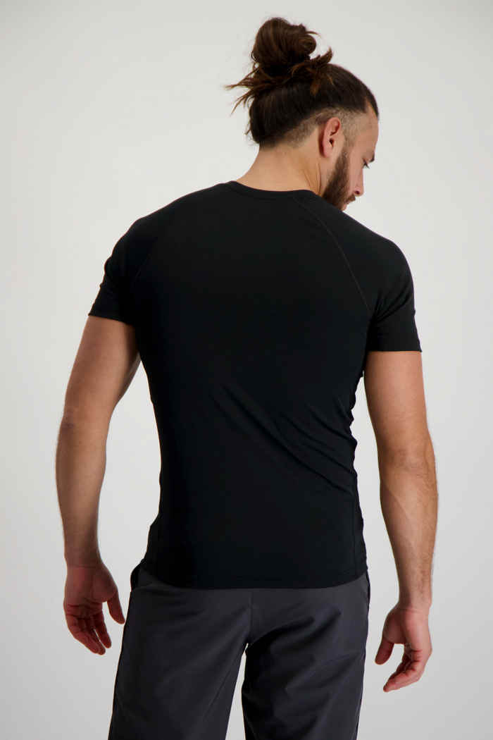 Powerzone Baselayer t-shirt uomo 2