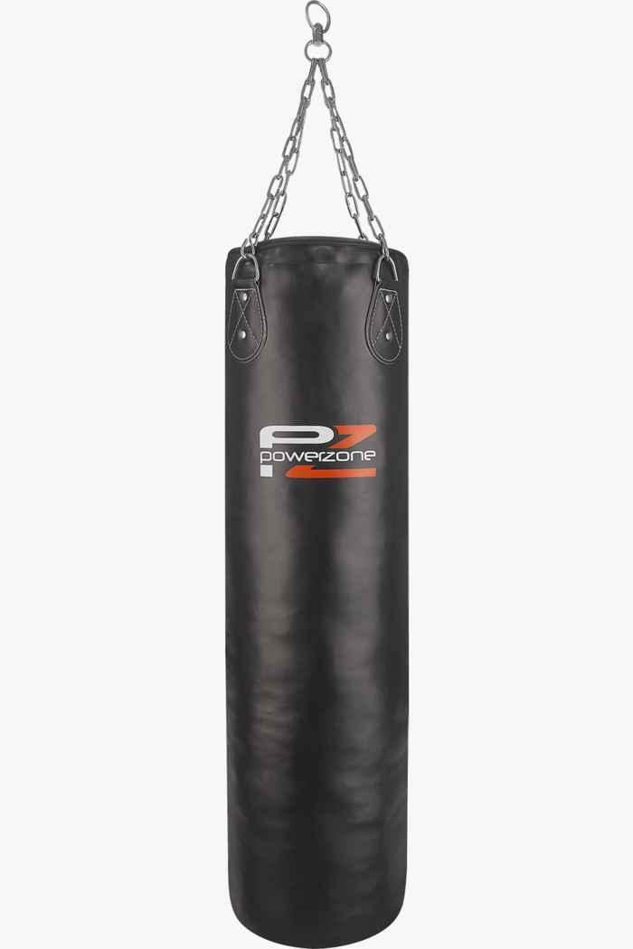 Powerzone Boxsack Super Tec Leather 1