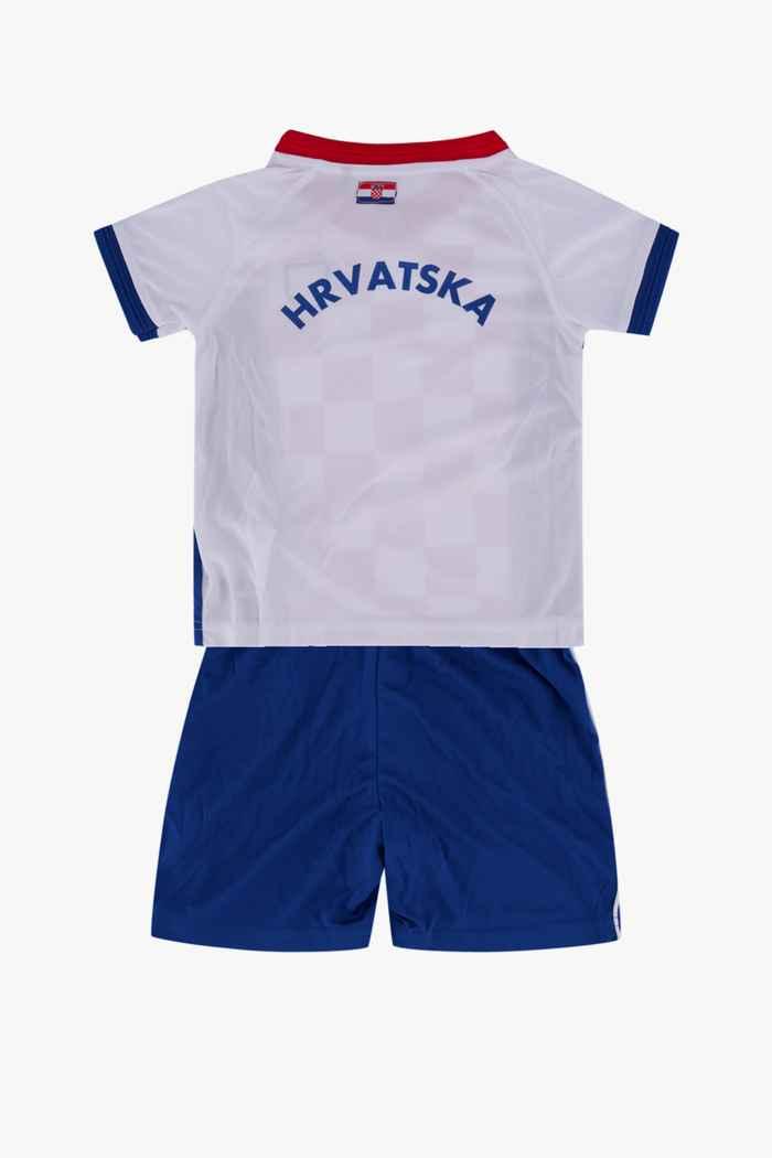 Powerzone Croatie Fan kit de football enfants 2
