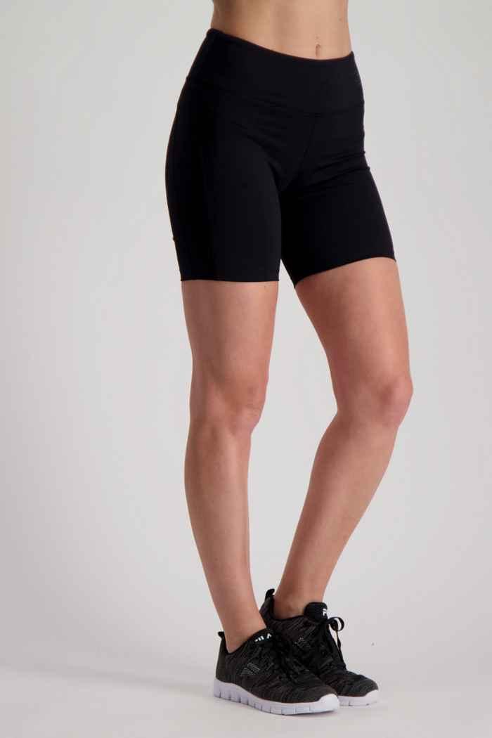 Powerzone Damen Short 1
