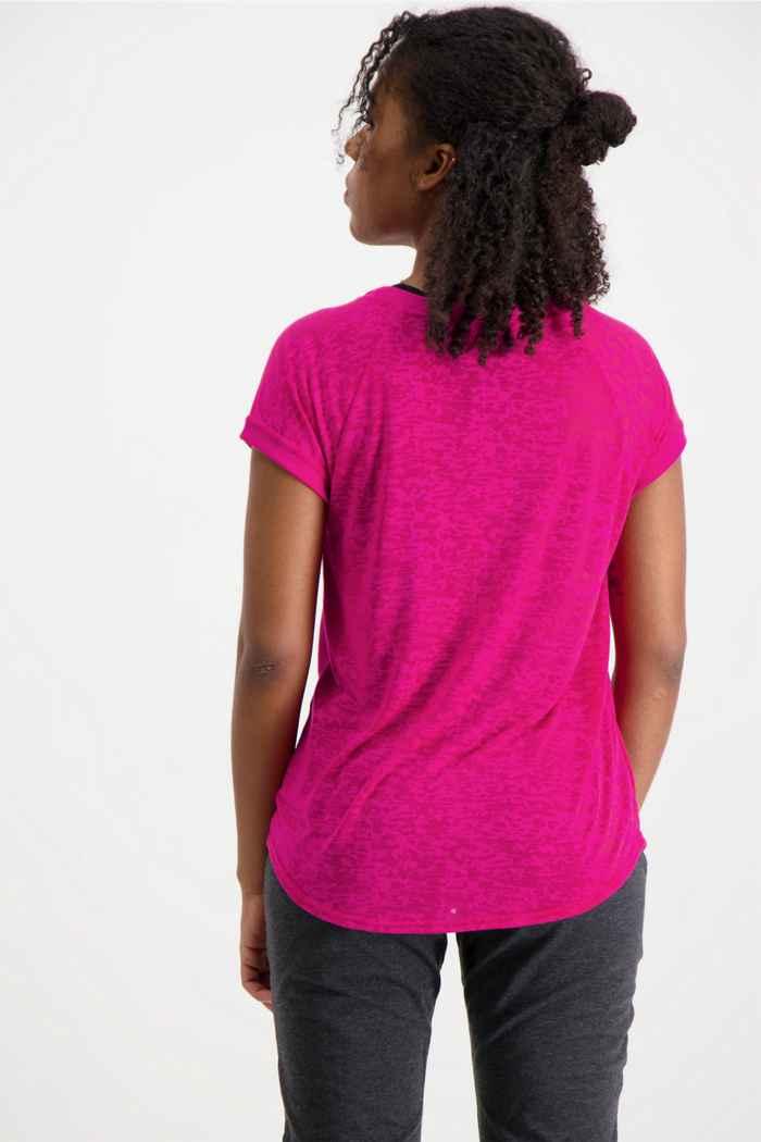 Powerzone Damen T-Shirt Farbe Pink 2