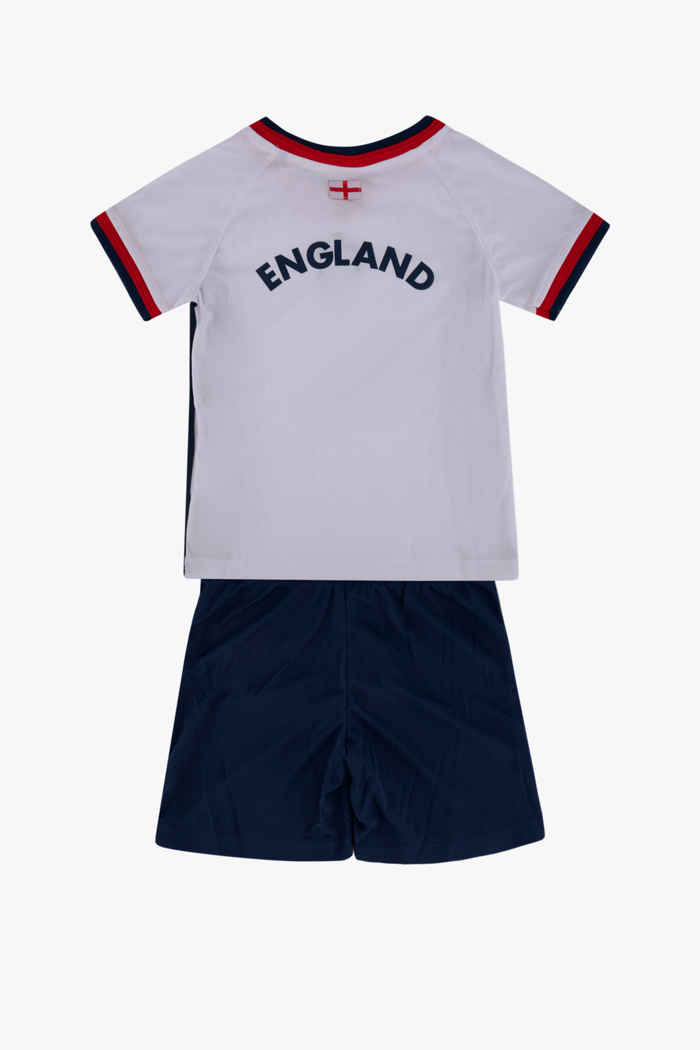 Powerzone England Fan Kinder Fussballset 2