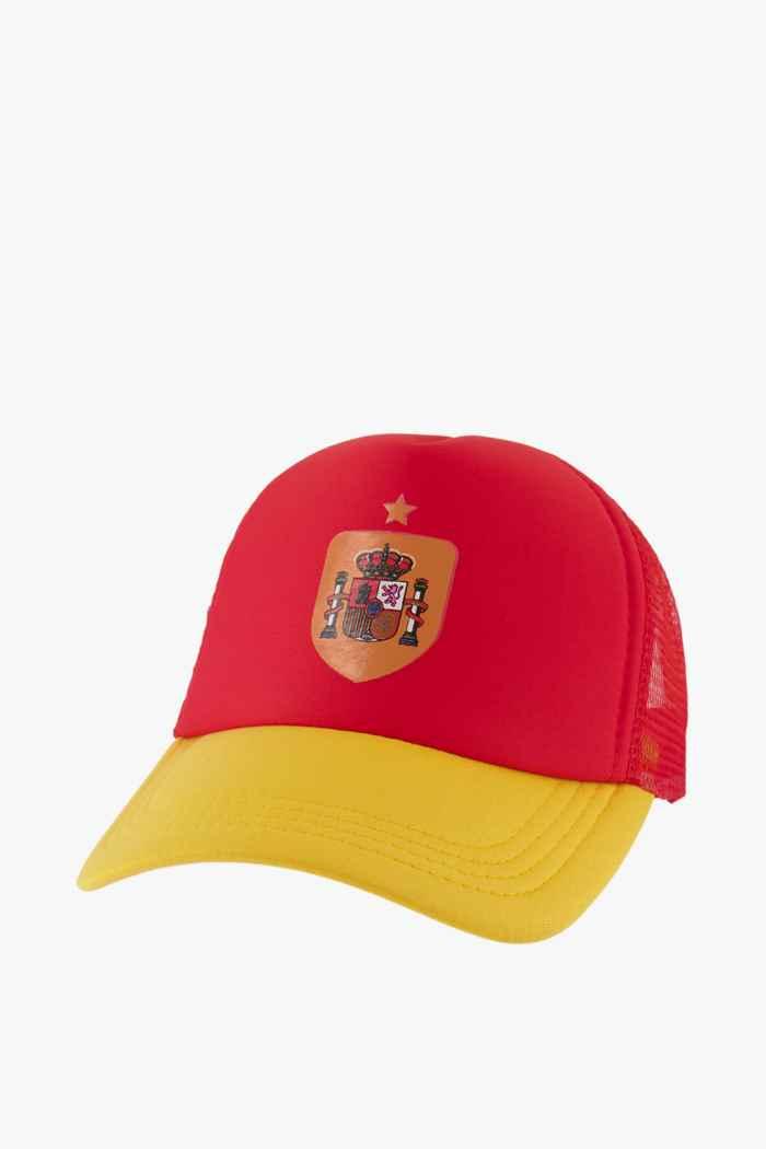 Powerzone Espagne cap 1