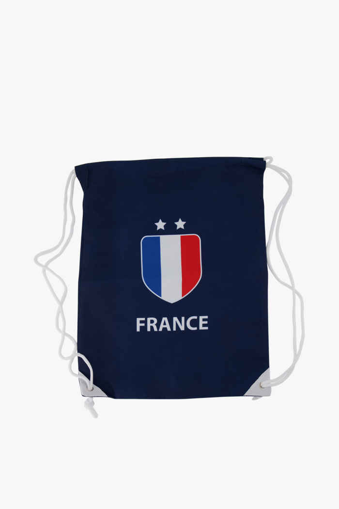 Powerzone Frankreich Gymbag 1