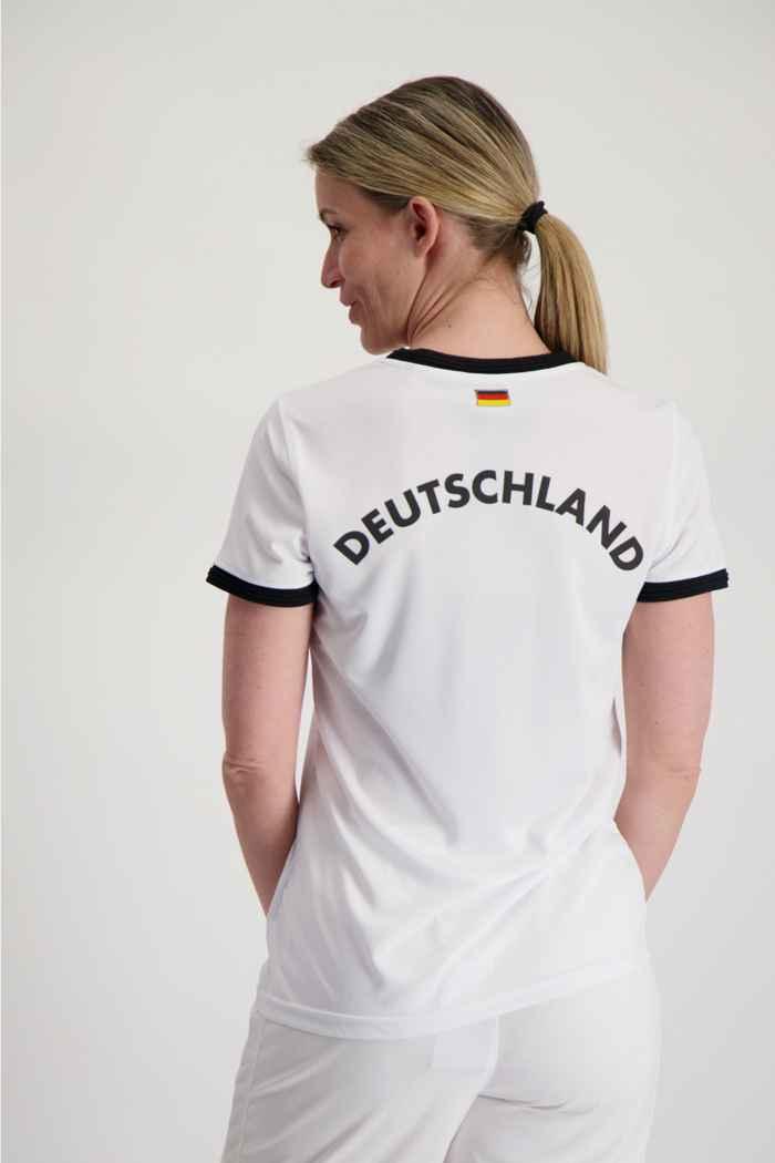 Powerzone Germania Fan t-shirt donna 2