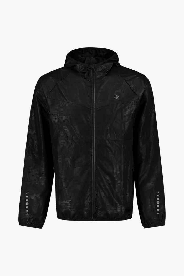 Powerzone giacca da corsa uomo 1