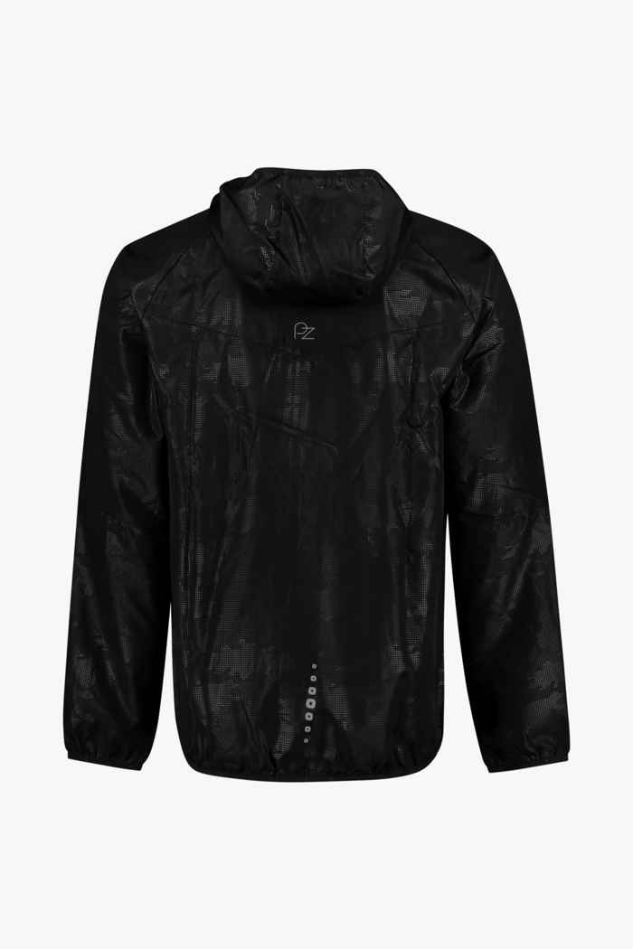 Powerzone giacca da corsa uomo 2