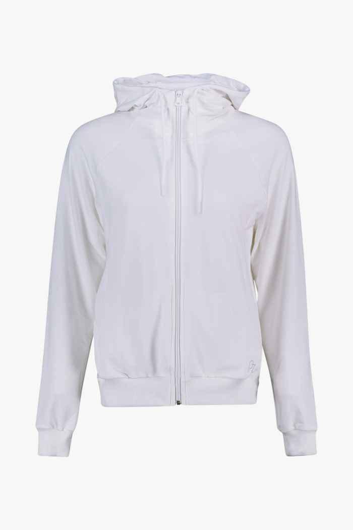 Powerzone giacca della tuta donna 1
