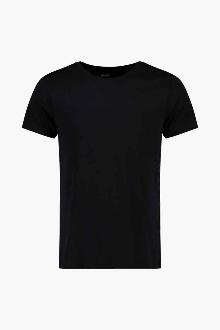 Powerzone Herren T-Shirt Farbe Schwarz 1