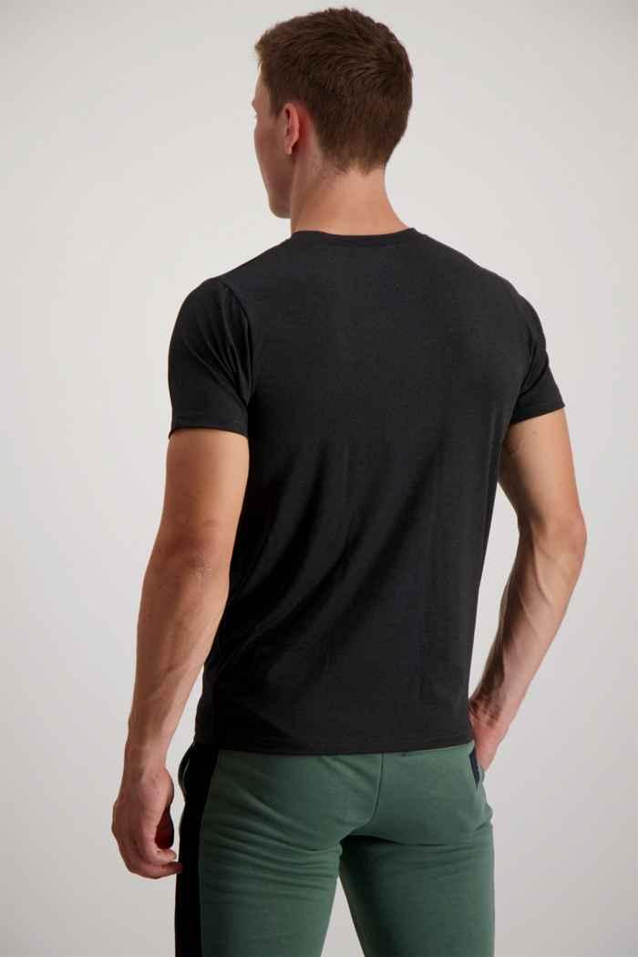 Powerzone Herren T-Shirt Farbe Schwarz 2