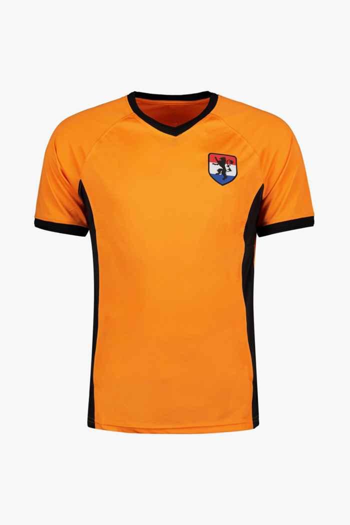 Powerzone Holland Fan Herren T-Shirt 1