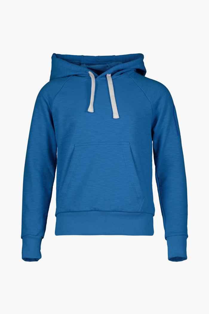 Powerzone hoodie bambino Colore Blu 1