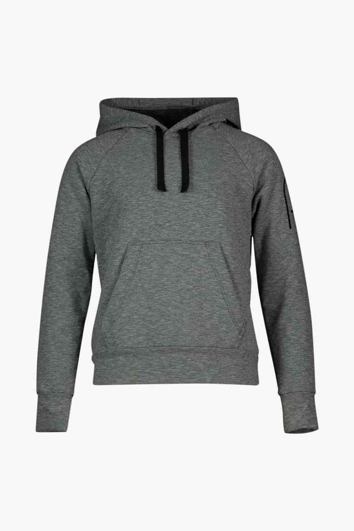 Powerzone hoodie bambino Colore Grigio 1