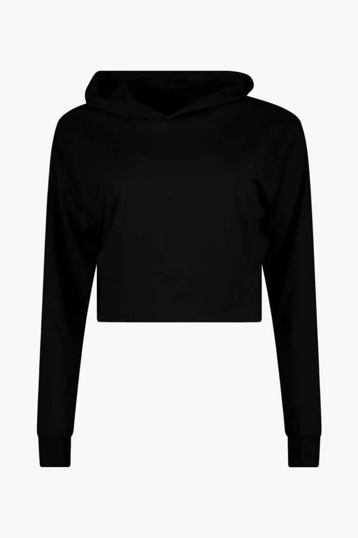 Powerzone hoodie donna 1
