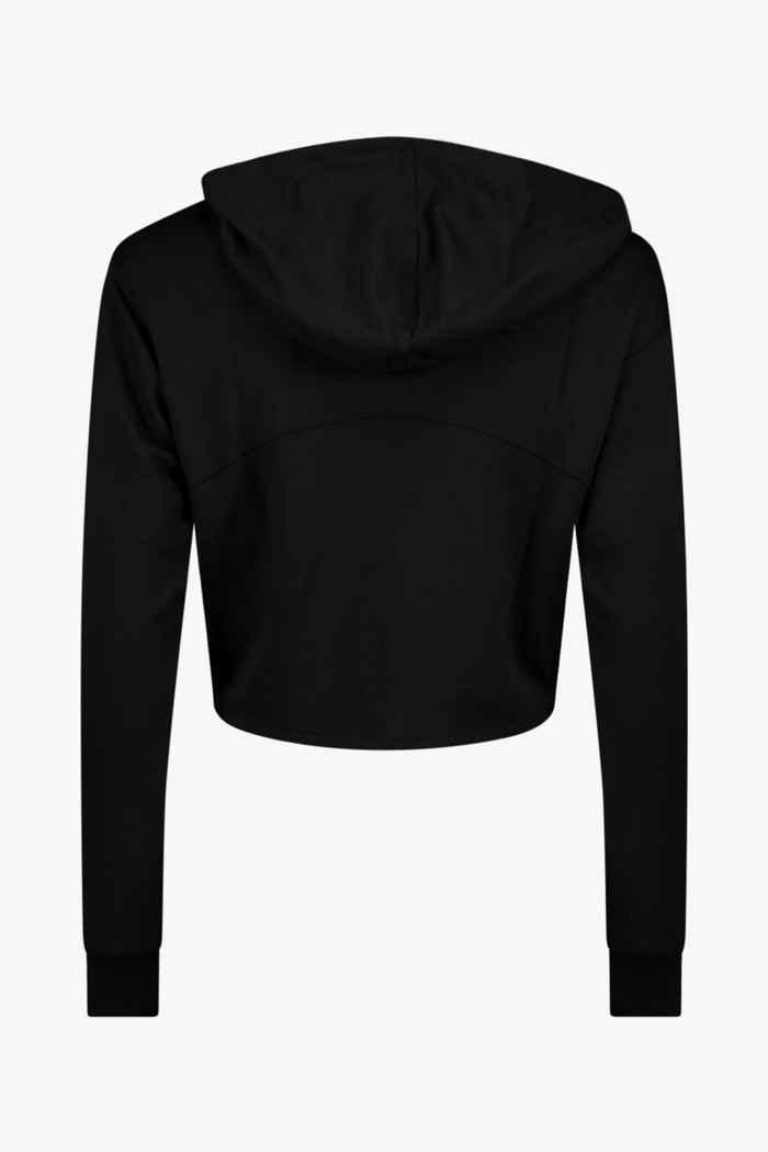 Powerzone hoodie donna 2