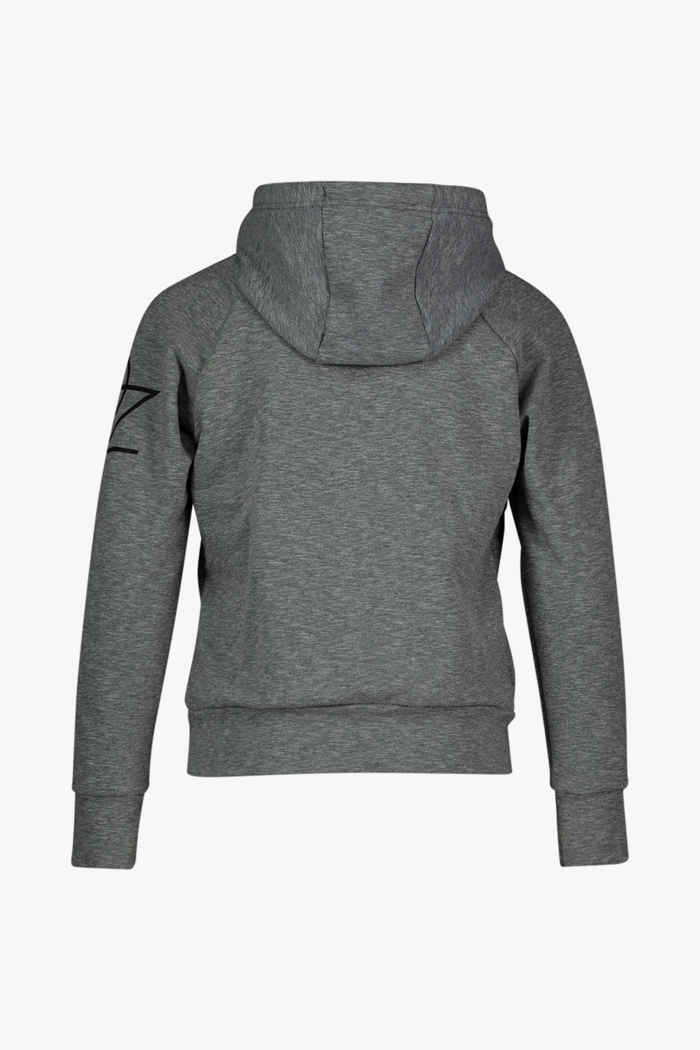 Powerzone hoodie garçons Couleur Gris 2