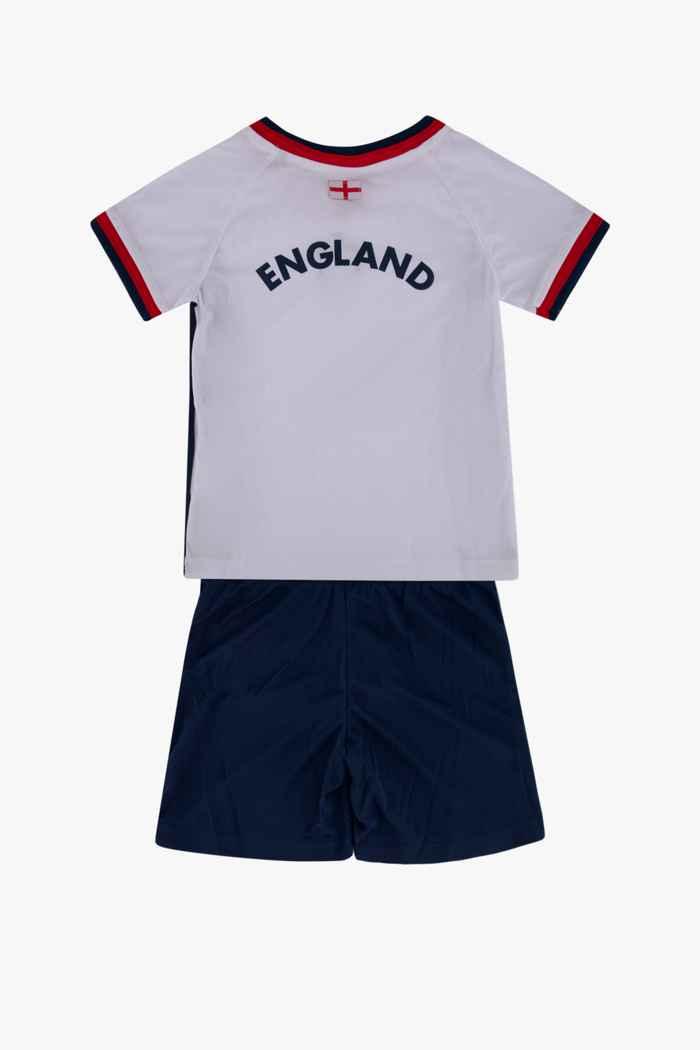 Powerzone Inghilterra Fan set calcio bambini 2