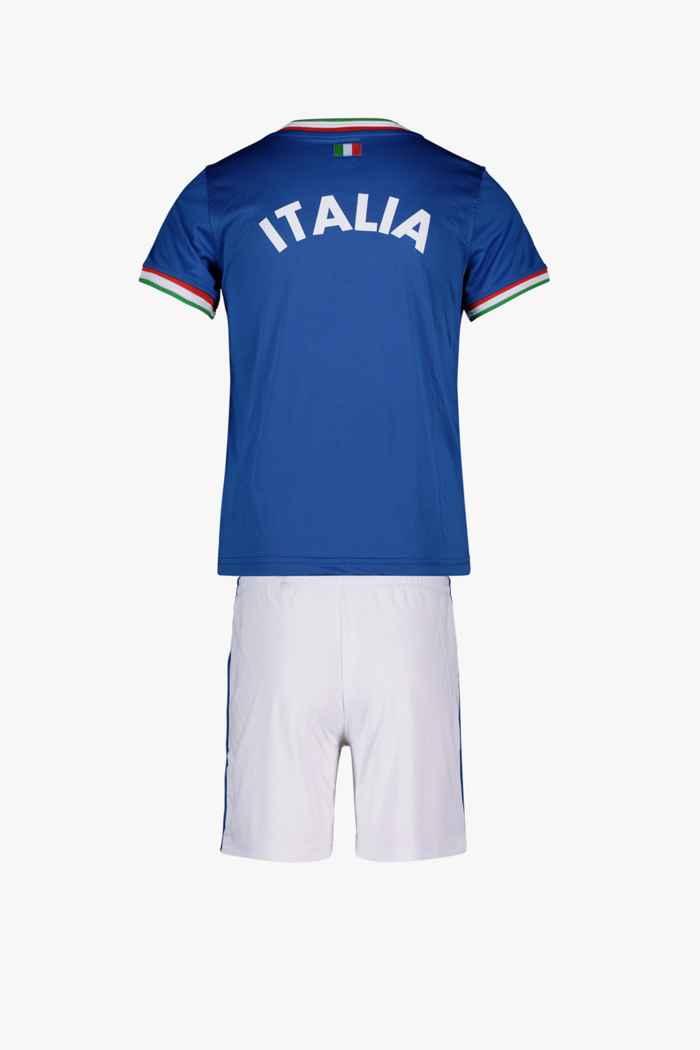 Powerzone Italien Fan Kinder Fussballset 2
